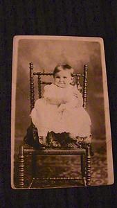 Almira--1914 or 15