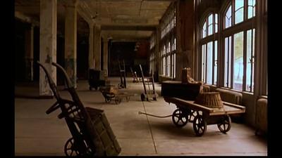 Ellis Island -  Part 1 of 2 ~~ each Part is15 mins long