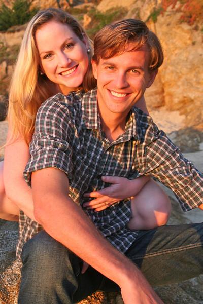 2012-03 - E&H Beach Golden portrait