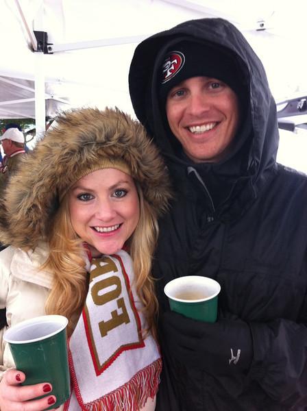 2011-11 - E&H Buffalo Football