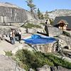 Granite Hot Tub