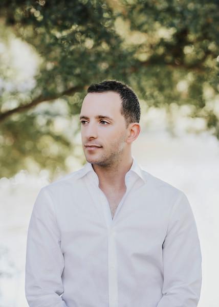 Evan - Portraits