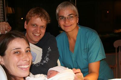 Evan is Born 025