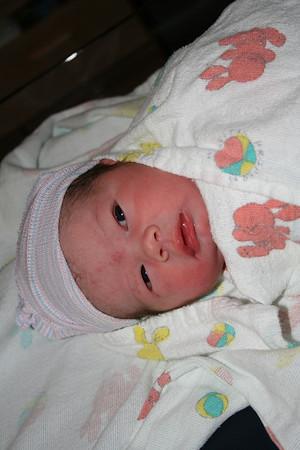 Evan is Born 066