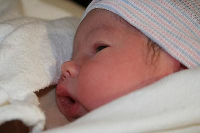 Evan is Born 026