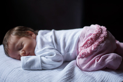 "Evangelynn's Newborn ""Portraits"""