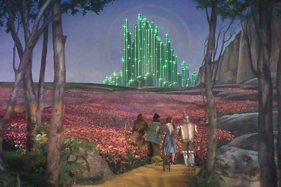 Emerald City  (MGM)