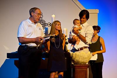 Family-Osam-Evan Christening 071810-8