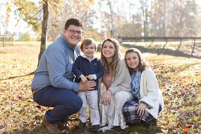 Evans Family -17