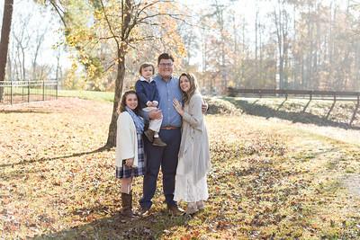 Evans Family -7