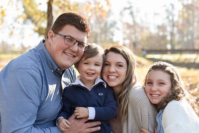 Evans Family -18