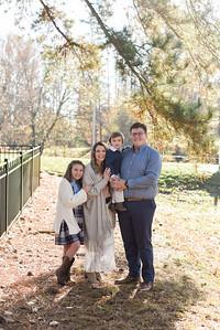 Evans Family -3
