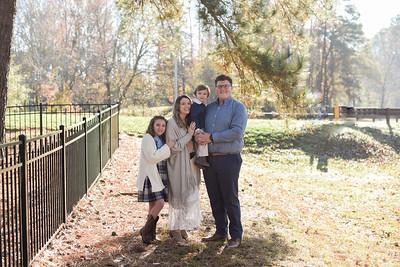 Evans Family -6