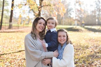 Evans Family -23
