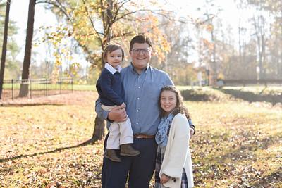 Evans Family -24