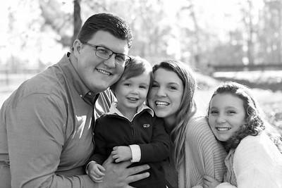 Evans Family -19
