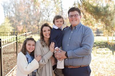 Evans Family -1