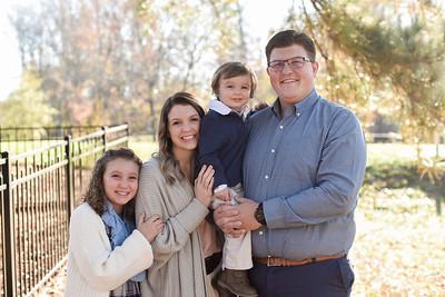 Evans Family -2