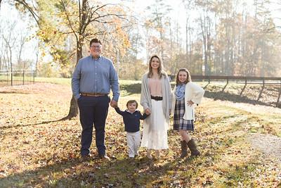 Evans Family -14