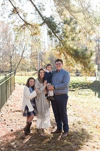 Evans Family -4