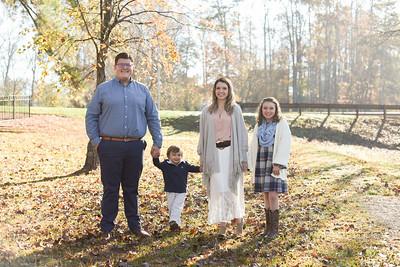 Evans Family -15