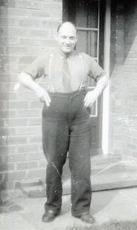 Bert Henderson