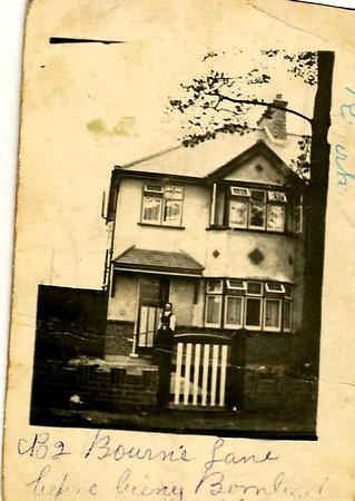 Evelyn Edna Fisher's Family Photos