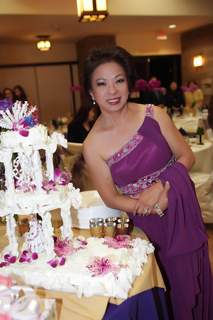 Evelyn's Birthday Celebration