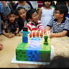 Irfan's Eighth Birthday Party<br /> Kiara Equestrian Club<br /> 9th February 2014