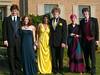 Ben, Molly, Holly, Seth, Kyra, Shane