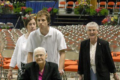 Peggy (1938-2011)