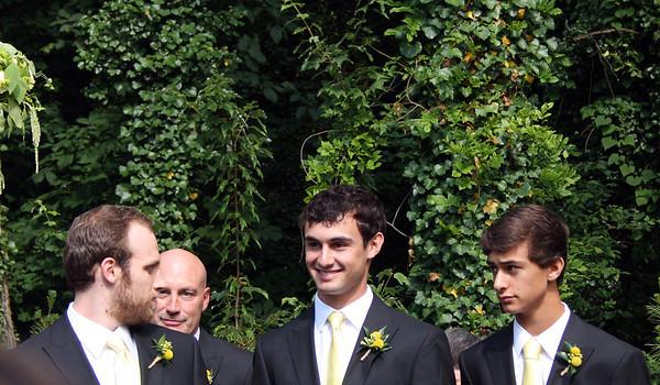 Joe and Jordan's Wedding 2012