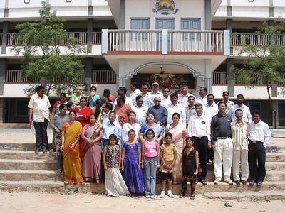 LRG 77 Reunion June 2008