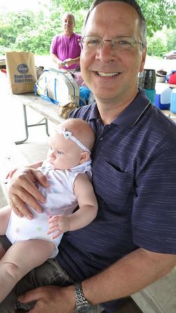 Miller Family Picnic 2013
