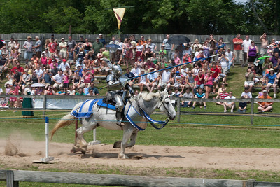 Tennessee Renaissance Festival 2012