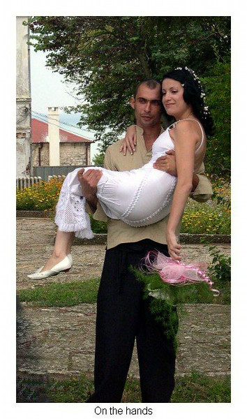 Wedding of Natasha & Oleg