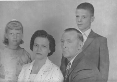 Bettenbroke Family
