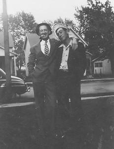 Everett Bettenbroke & Jese Brown-2