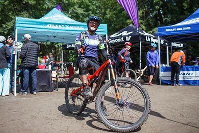 Evergreen Mountain Bike Alliance 2018 Festival