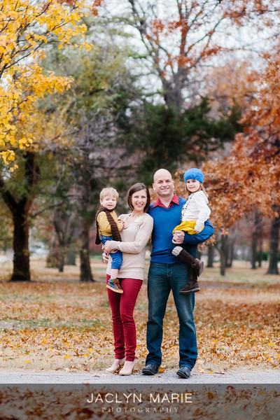 Everhart family