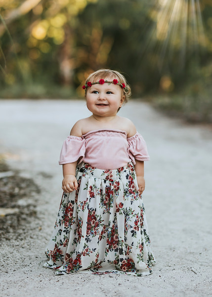 Everlee // One year session