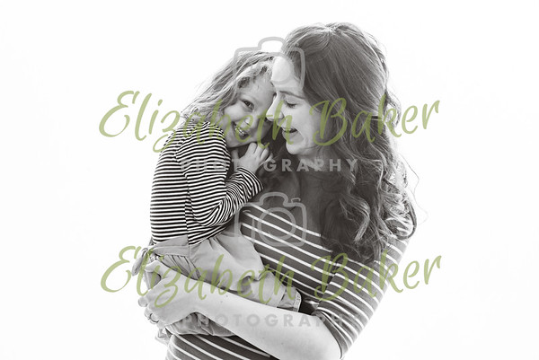 Evie and Klara