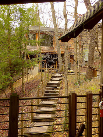 Evins Mill - Mary Gray & Andrew