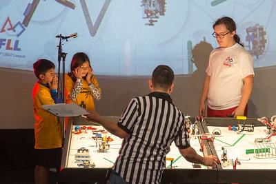 2014-12-08  Lego Robitics