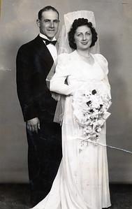 Betty&JoeWedding day