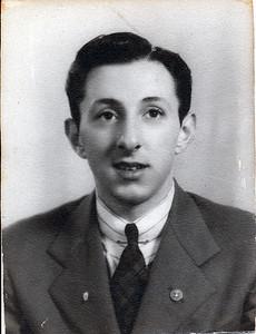 Henry Parisella