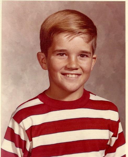 Ronnie; 1973