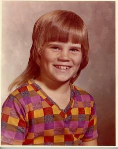 Cathy; 1973