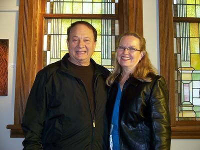 Ron & Helen Stenzel
