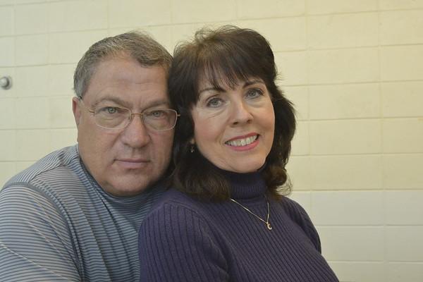 Gary and Cheryl Hull